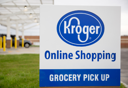 Kroger has grown its seamless coverage area to 80 percent of its customers.