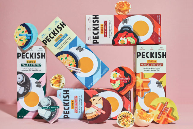 Peckish Products