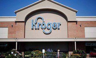 Kroger-exterior