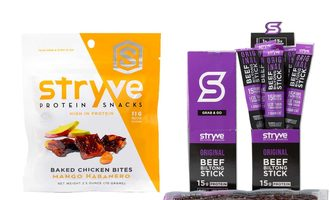 Stryve-snacks