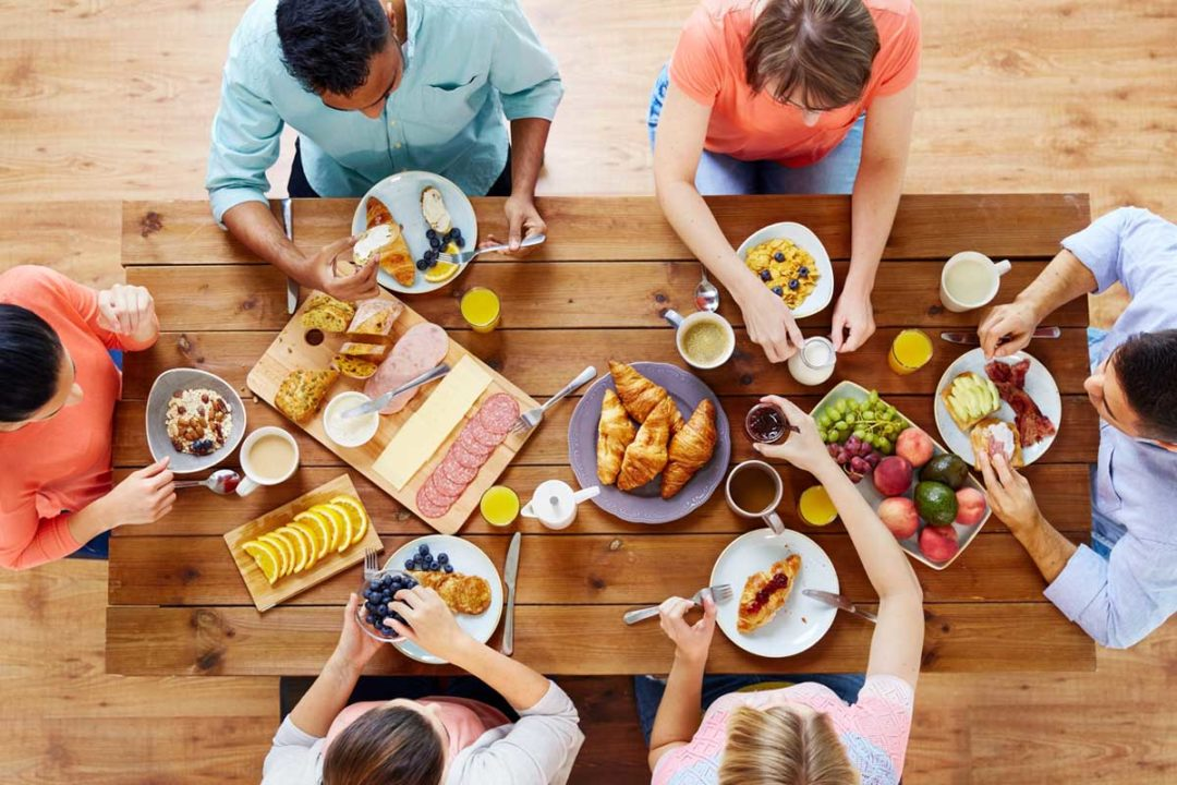 Packaged Facts explains how food companies can leverage positive sentiment toward breakfast.