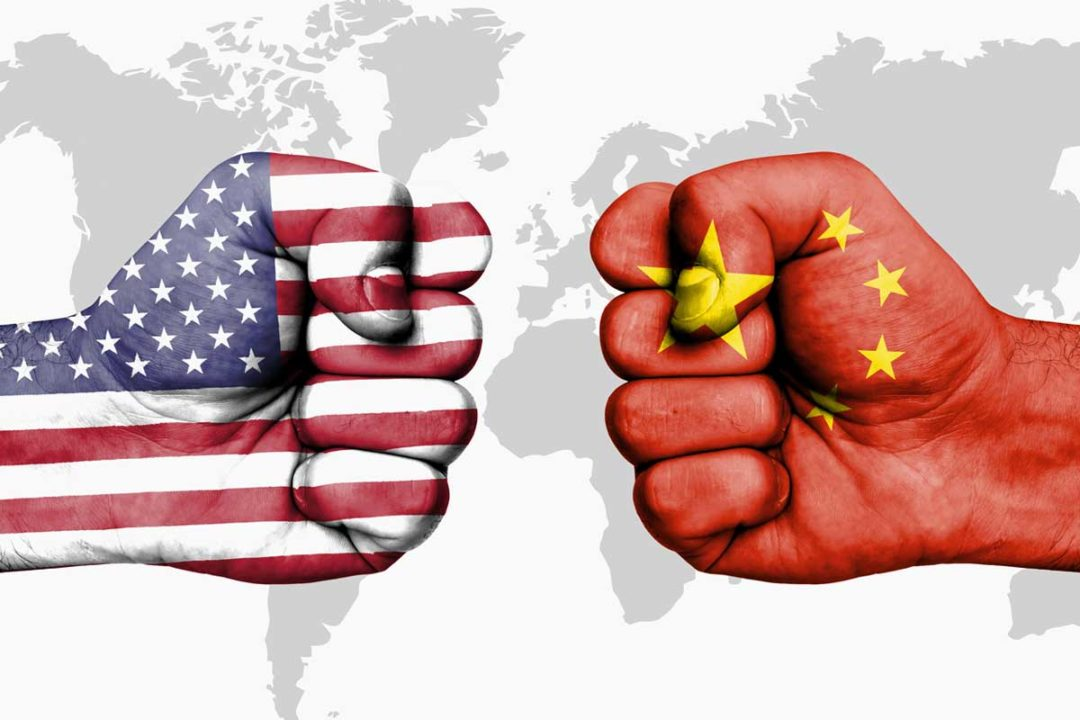 US, China trade tensions persist