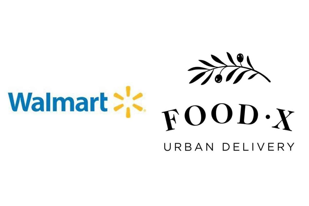 Walmart Canada and Food-X launch sustainable delivery service in metro Vancouver.