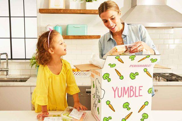 Yumble-box