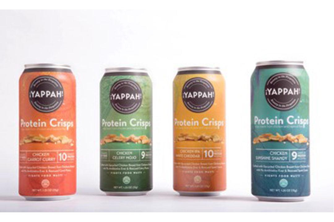 Tyson Foods Yappah