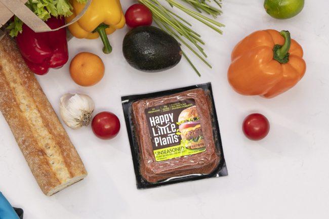 Hormel Foods meat alternative