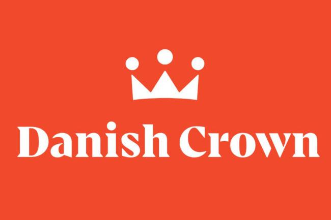 Danish Crown NEW