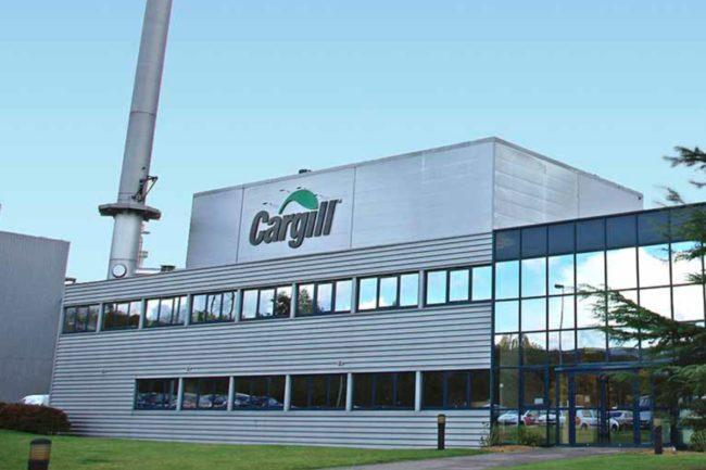 Cargill facility