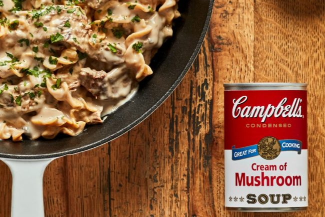 Campbell Soup Q4