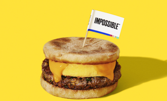Impossible sausage smallest