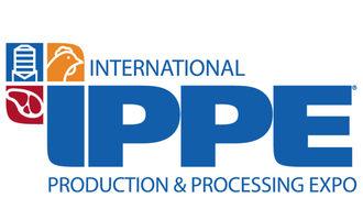 2019 ippe logo