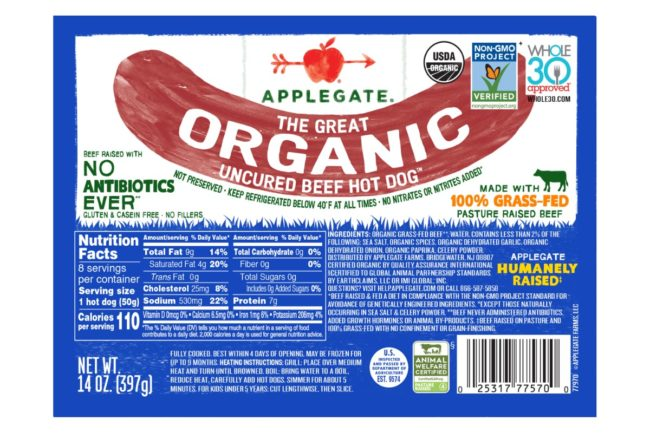Applegate Farms 3