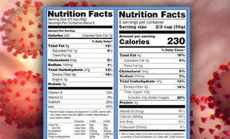 Covidnutritionlabel lead