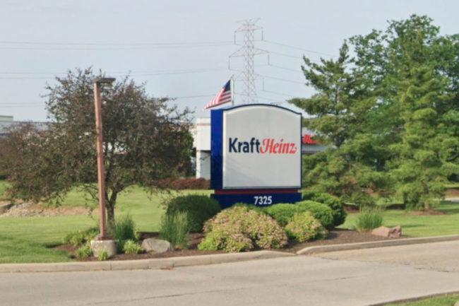 Kraft Heinz 1
