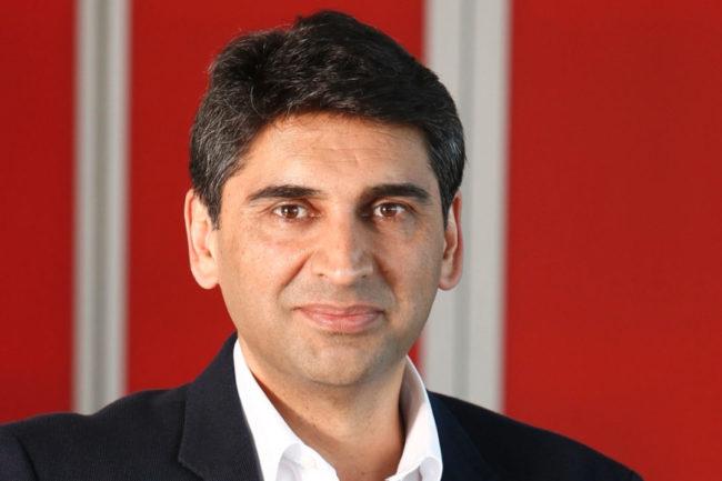 Sabir Sami KFC
