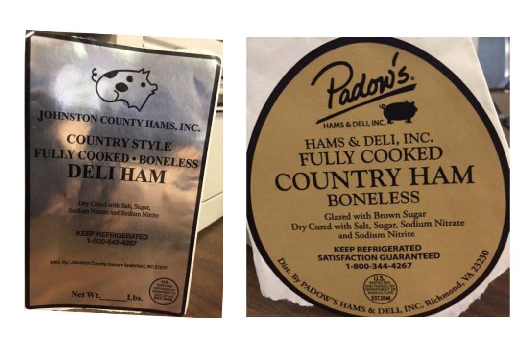 Johnson County Hams
