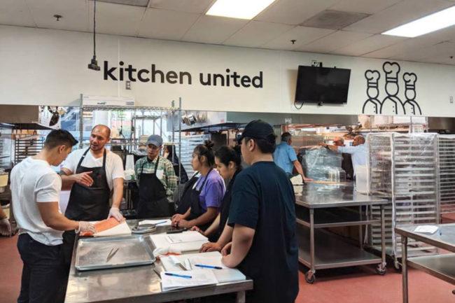 Kitchen United 1