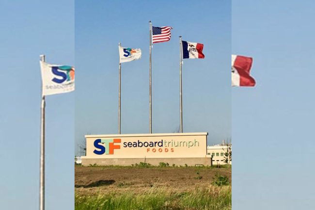 Seaboard Triumph Foods