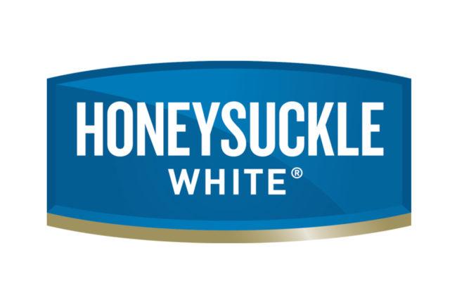 Honey Sickle White
