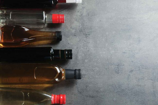 Vinegar is one of the earliest clean-label ingredients still used today with meat and poultry products.