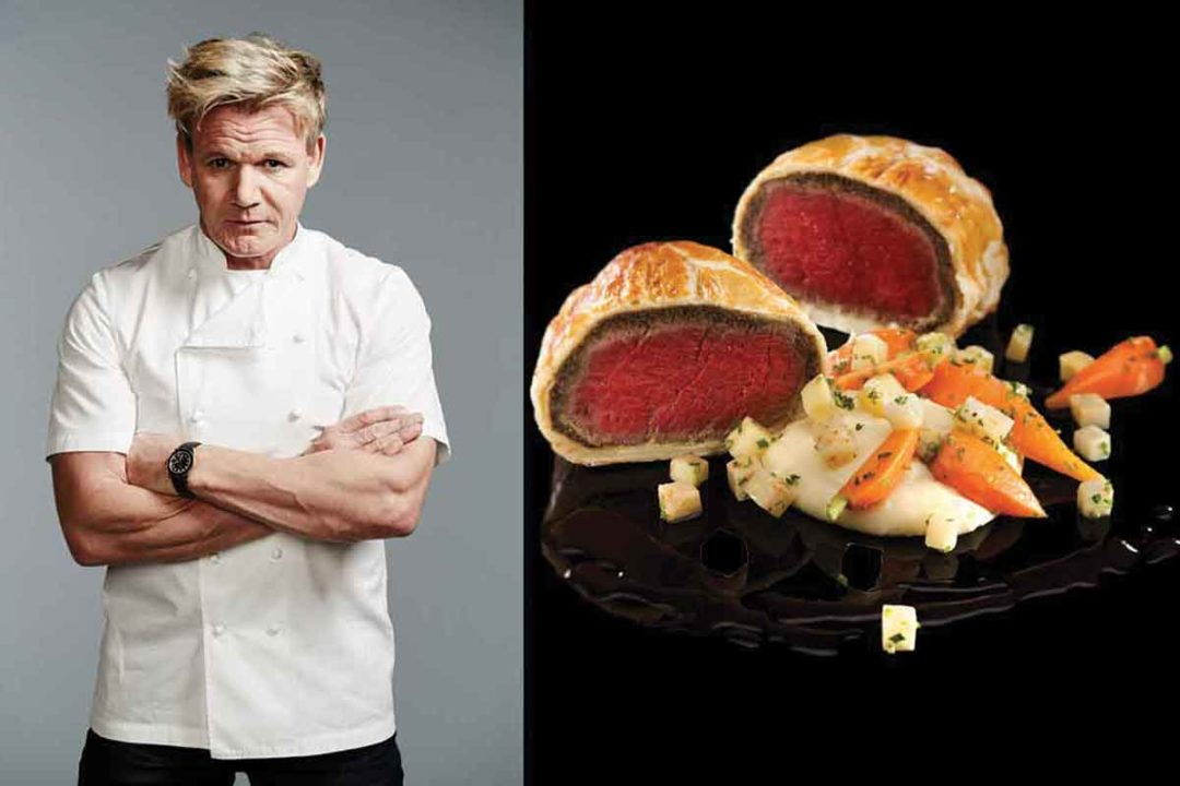 Gordon Ramsay is bringing his first Gordon Ramsay Steak restaurant to Kansas City, Missouri.
