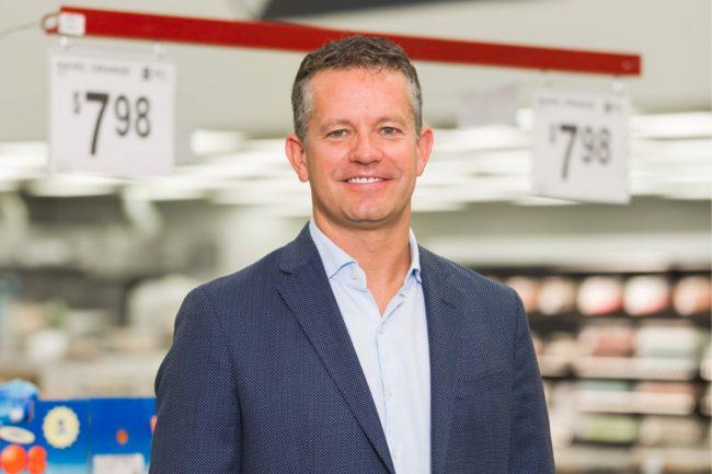 Walmart John Furner