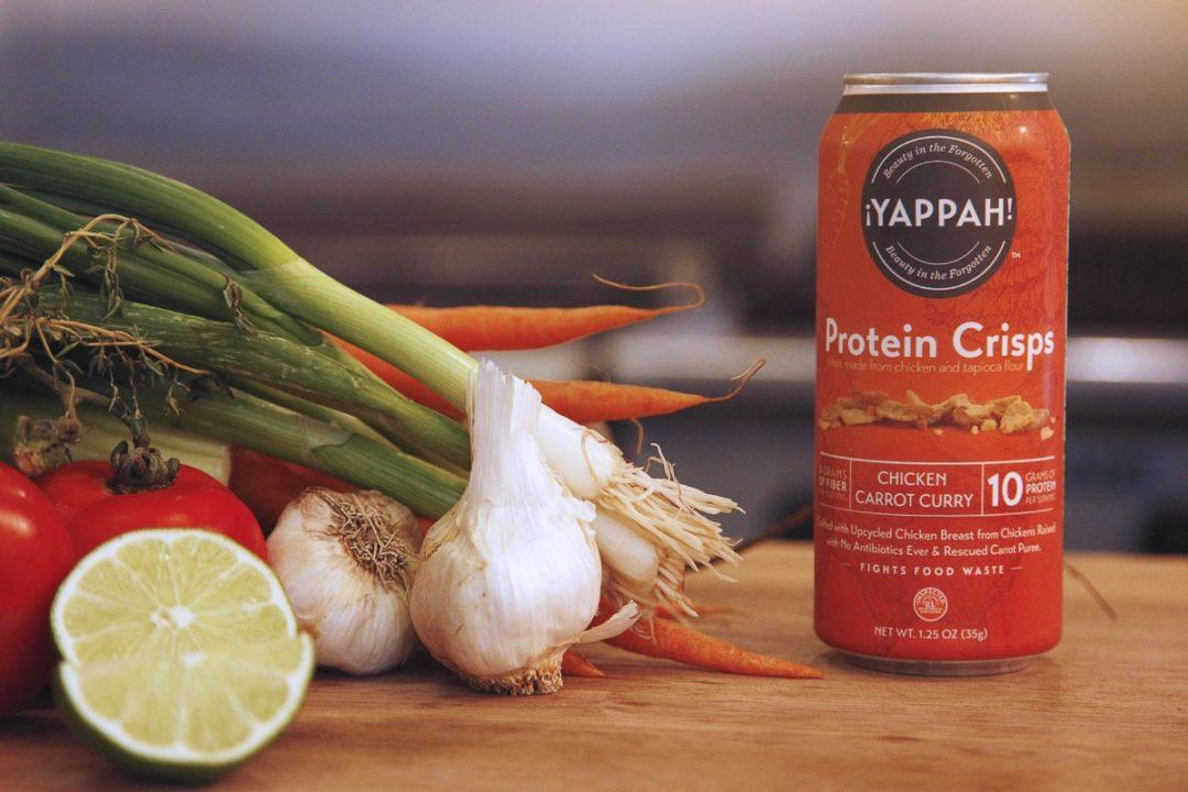 Yappah Chicken