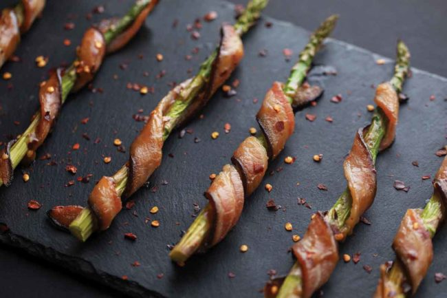 Cloverdale Foods looks to its executive team to navigate an increase in bacon production.