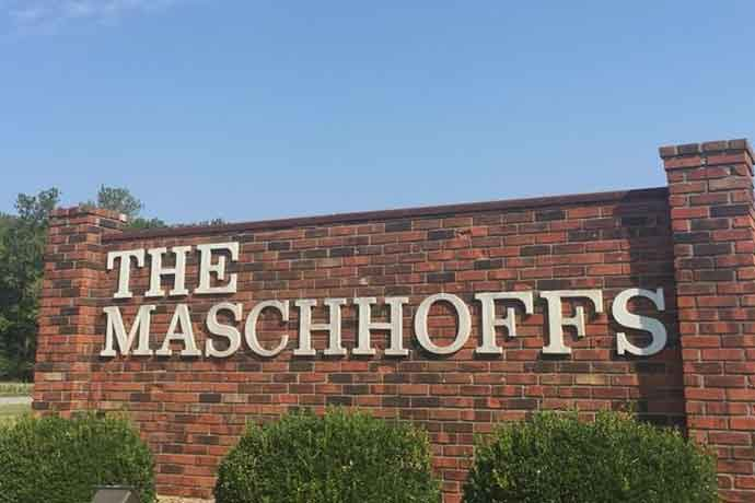 The Maschhoffs acquired a pod of sow farms in Wyoming.