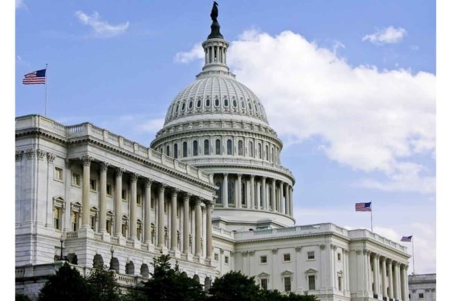 Federal lawmakers recently introduced the . Livestock Risk Management and Education Act.