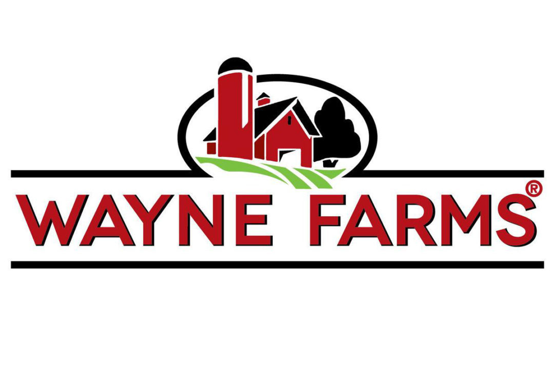 Wayne Farms smallest