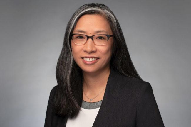 Jeannie Cho
