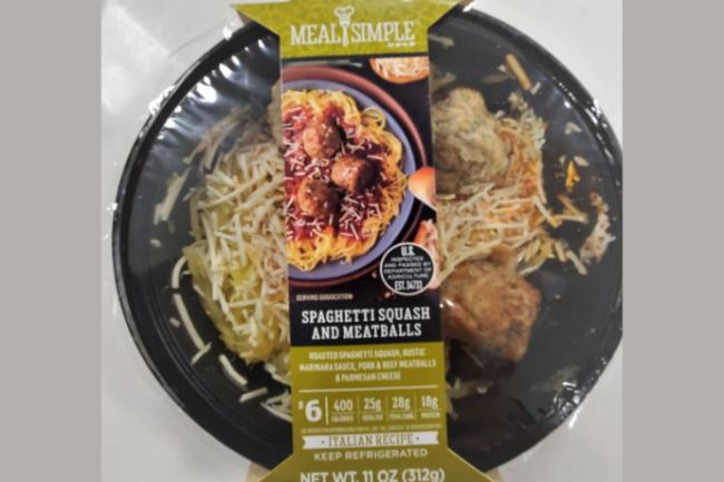 Spaghetti smaller