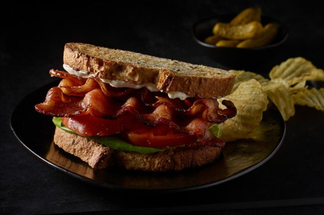 Hormel Bacon