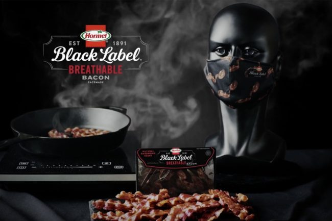 Hormel Bacon breath