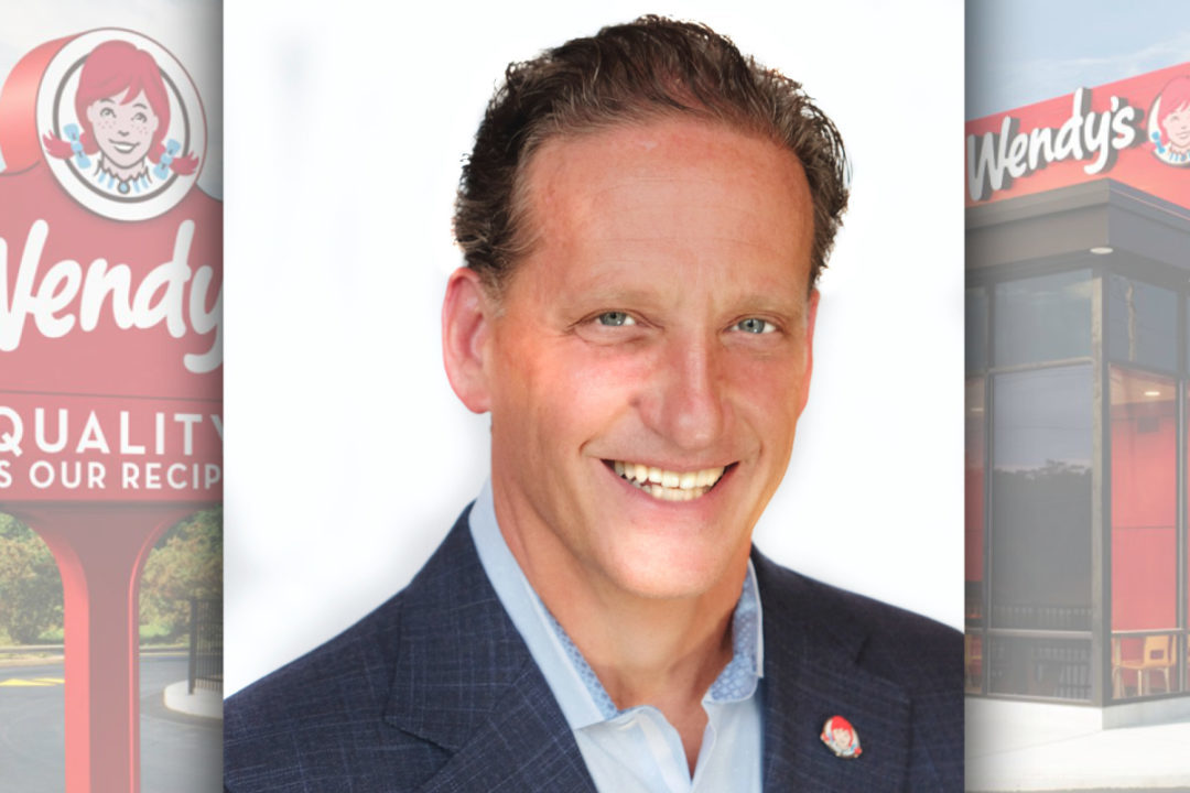 Kevin Vasconi has joined The Wendy's Co. as its new chief information officer.