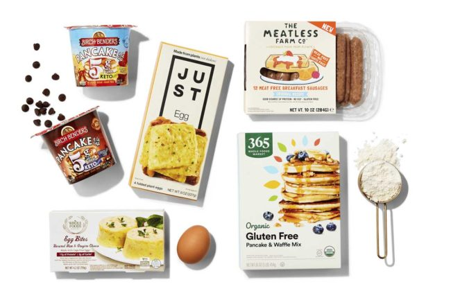 Epic breakfast every day made Whole Foods Market's top 10 food trends for 2021.