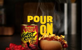 1main story hormel chili ghost pepper smallest