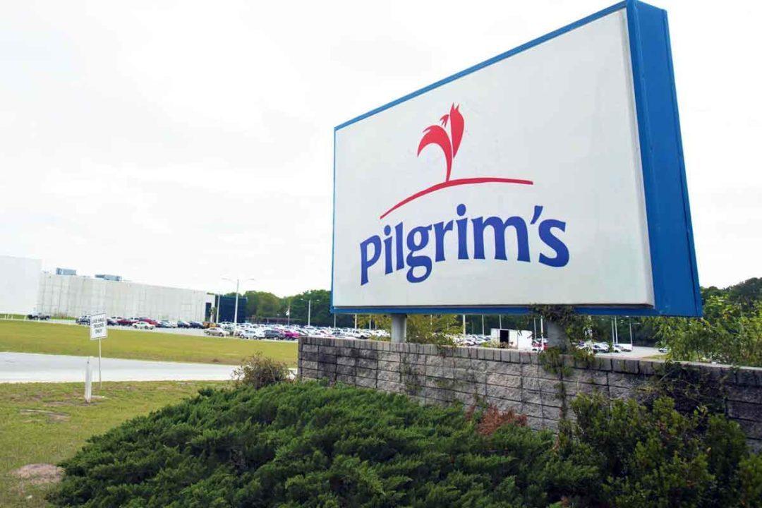 Pilgrim's Pride 2
