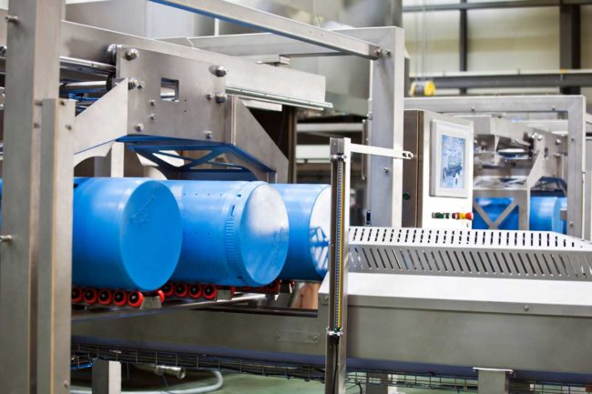 High-pressure processing, from suppliers such as Hiperbaric, is increasingly used by meat and poultry processors.