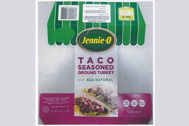Jennie-o-small