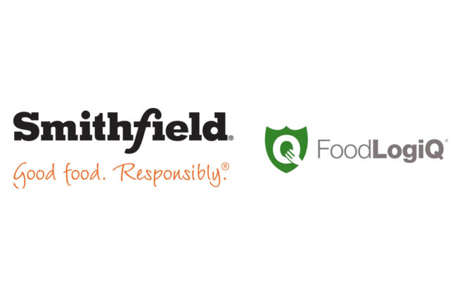 Smithfield FoodlogiQ