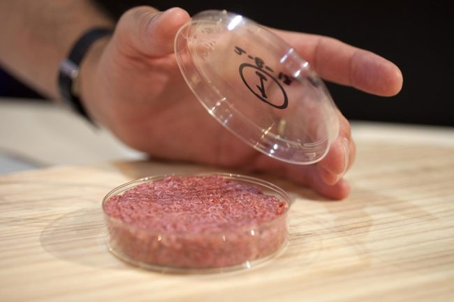Cultured Meat