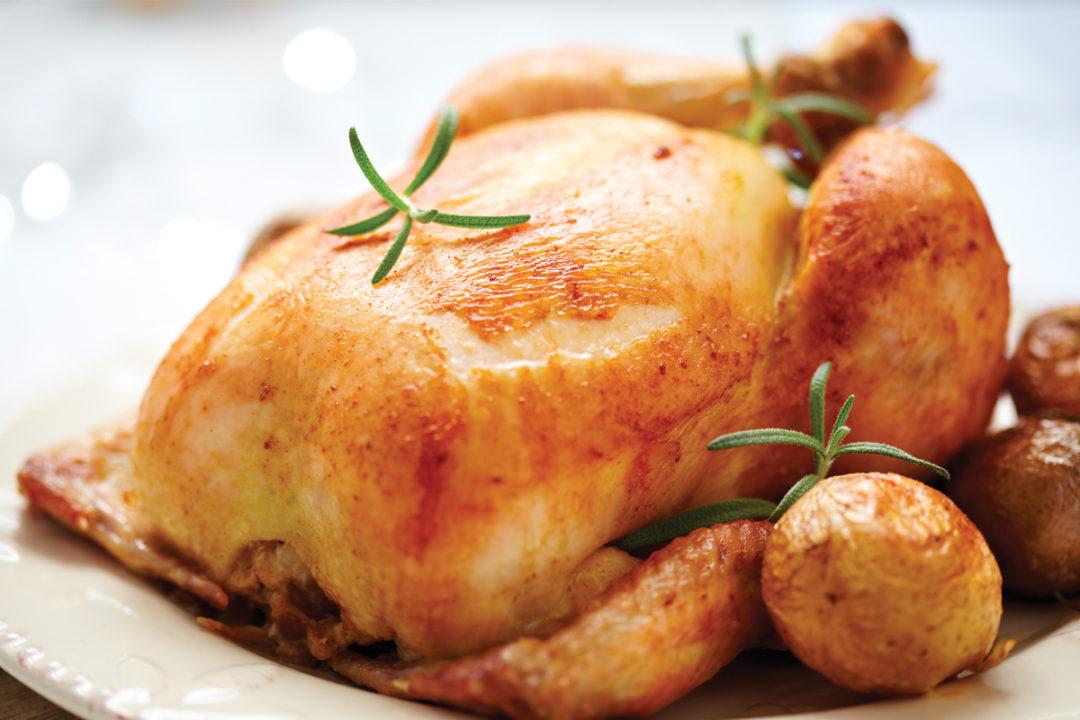 Turkey Shutterstock