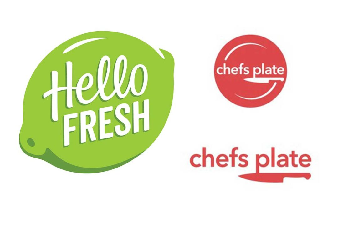 Hellofresh Chefs plate