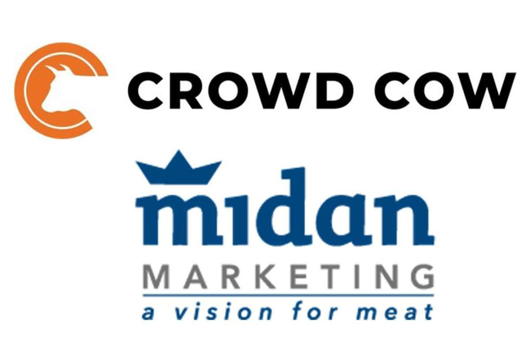 Crowd Cow and Midan Marketing have partnered to study the online meat buyer.