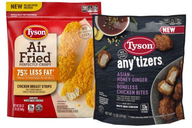 Tyson Foods 2