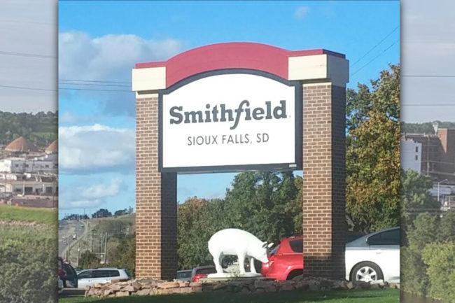 Smithfield Small sioux falls