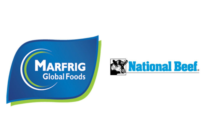 Marfrig National Beef