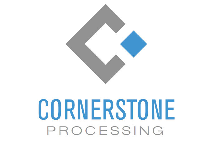 Cornerstone Processing 2